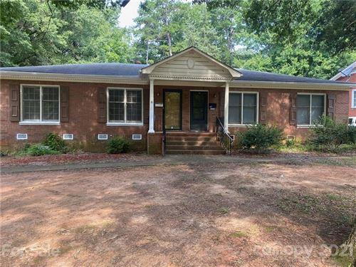 Photo of 3607, 3609 Driftwood Drive, Charlotte, NC 28205-5905 (MLS # 3773079)