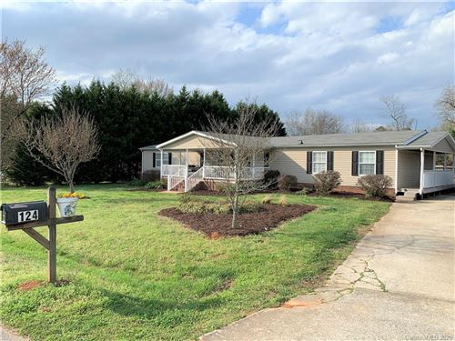 Photo of 124 Ashley Woods Drive, Mooresville, NC 28115 (MLS # 3605080)