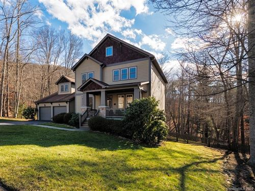 Photo of 24 Grouse Wing Court, Biltmore Lake, NC 28715-8974 (MLS # 3701080)