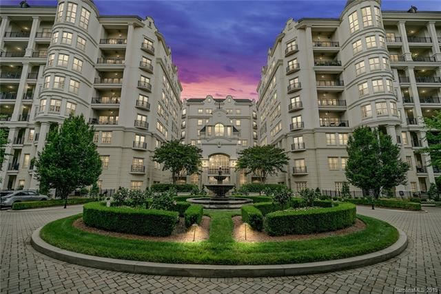 Photo for 2823 Providence Road #256, Charlotte, NC 28211 (MLS # 3517080)