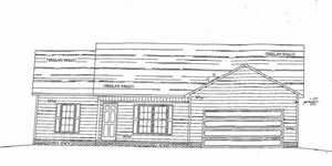 Photo of 00 Green Meadows Drive #32, Taylorsville, NC 28681 (MLS # 3466081)