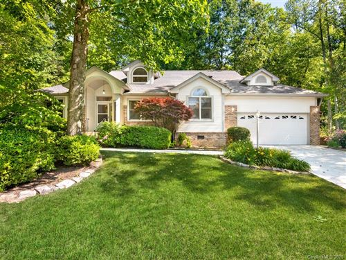 Photo of 131 Jenny Lind Drive, Hendersonville, NC 28791 (MLS # 3628081)