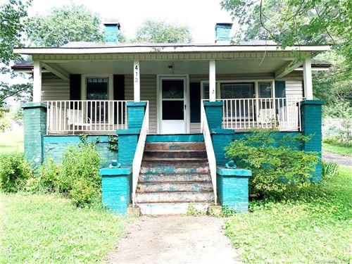 Photo of 413 N Caldwell Avenue, Newton, NC 28658-2209 (MLS # 3659081)