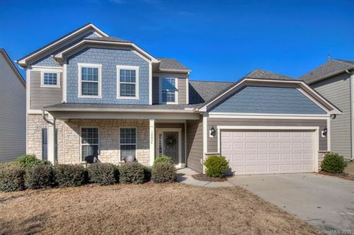 Photo of 10826 Saltmarsh Lane, Charlotte, NC 28278 (MLS # 3575082)