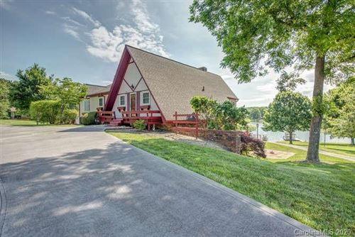 Photo of 204 Harbor Point Drive, Cherryville, NC 28021 (MLS # 3639082)