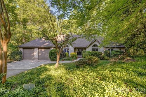 Photo of 3 Old Stage Trail, Lake Wylie, SC 29710-8931 (MLS # 3730082)