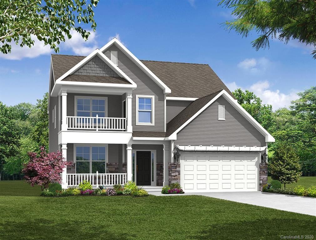 1408 Reidhaven Street #Lot 46, Matthews, NC 28105 - MLS#: 3617082