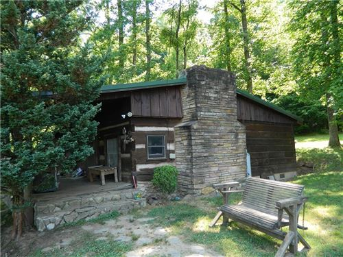 Photo of 2971 Roby Martin Road, Lenoir, NC 28645 (MLS # 3511083)