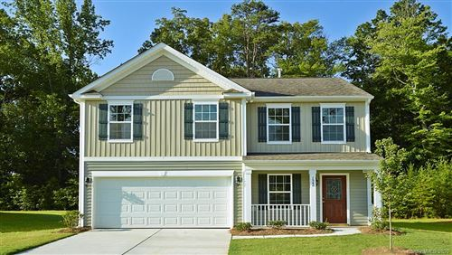 Photo of 1267 Kent Downs Avenue SW, Concord, NC 28027 (MLS # 3610083)
