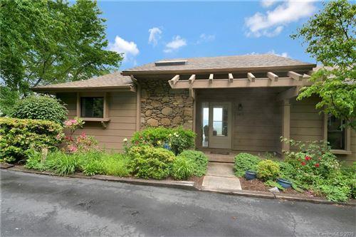 Photo of 165 Country Ridge Road #25, Hendersonville, NC 28739-3906 (MLS # 3627083)