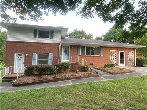 Photo of 137 Greenview Drive, Kannapolis, NC 28081-7142 (MLS # 3640083)