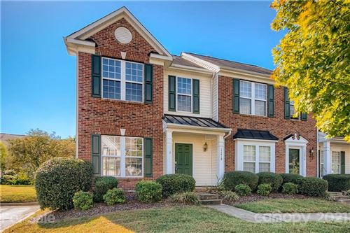 Photo of 12418 Blossoming Court, Charlotte, NC 28273-6952 (MLS # 3795083)
