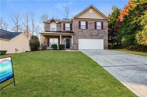 Photo of 8305 Stone Crest Drive, Waxhaw, NC 28173 (MLS # 3586084)