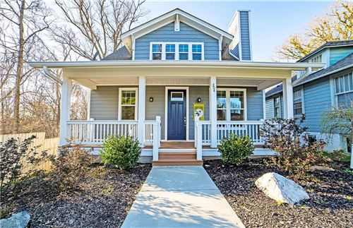 Photo of 204 Courtland Place, Asheville, NC 28801 (MLS # 3607084)