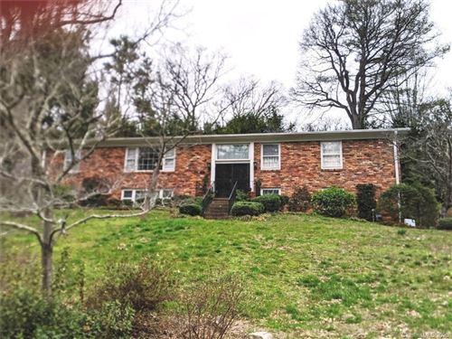 Photo of 35 Greenleaf Circle, Asheville, NC 28804 (MLS # 3622084)