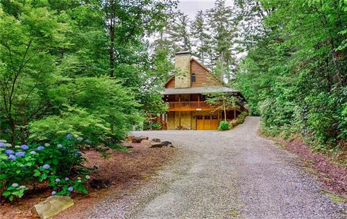 Photo of 1563 Fairway Drive #L-42, Lake Toxaway, NC 28747 (MLS # 3633084)