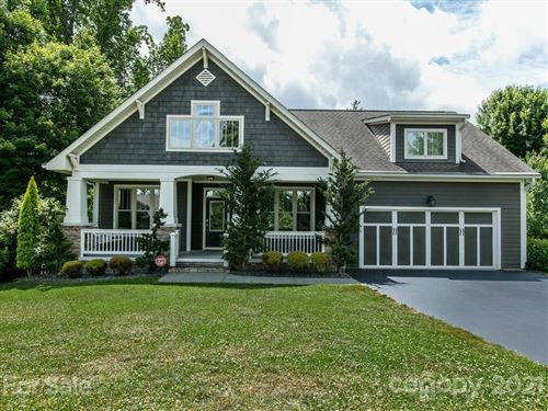 Photo of 17 Moser Sedge Court, Candler, NC 28715 (MLS # 3749084)