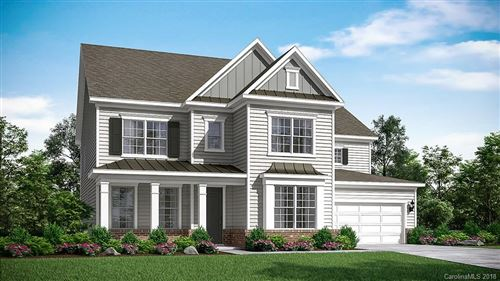 Photo of 9648 McGruden Drive NW, Concord, NC 28027 (MLS # 3446085)
