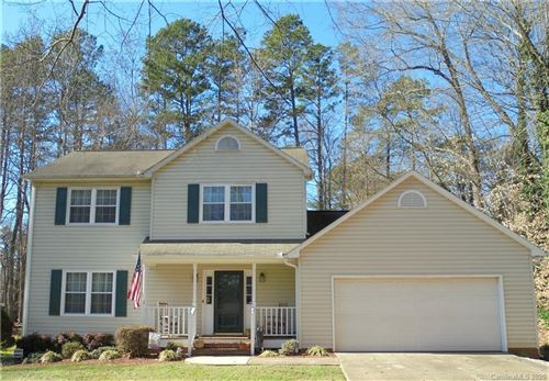 Photo of 800 Crane Creek Road, Salisbury, NC 28146 (MLS # 3585086)