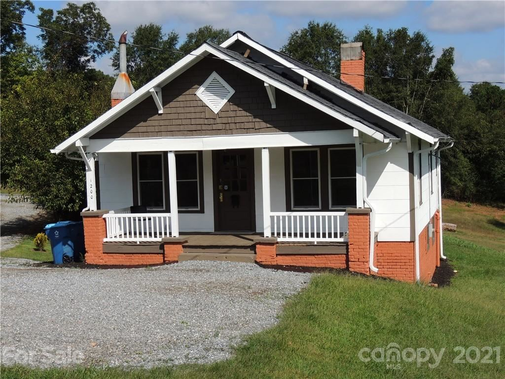 Photo for 1200 W Main Street, Forest City, NC 28043 (MLS # 3796086)