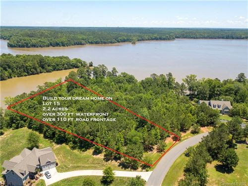 Photo of Lot 15 Tributary Drive, Fort Lawn, SC 29714 (MLS # 3624087)