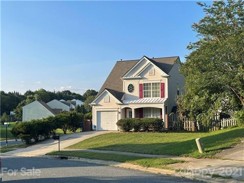 Photo of 2421 Sawyer Drive #129, Charlotte, NC 28213-5271 (MLS # 3774087)