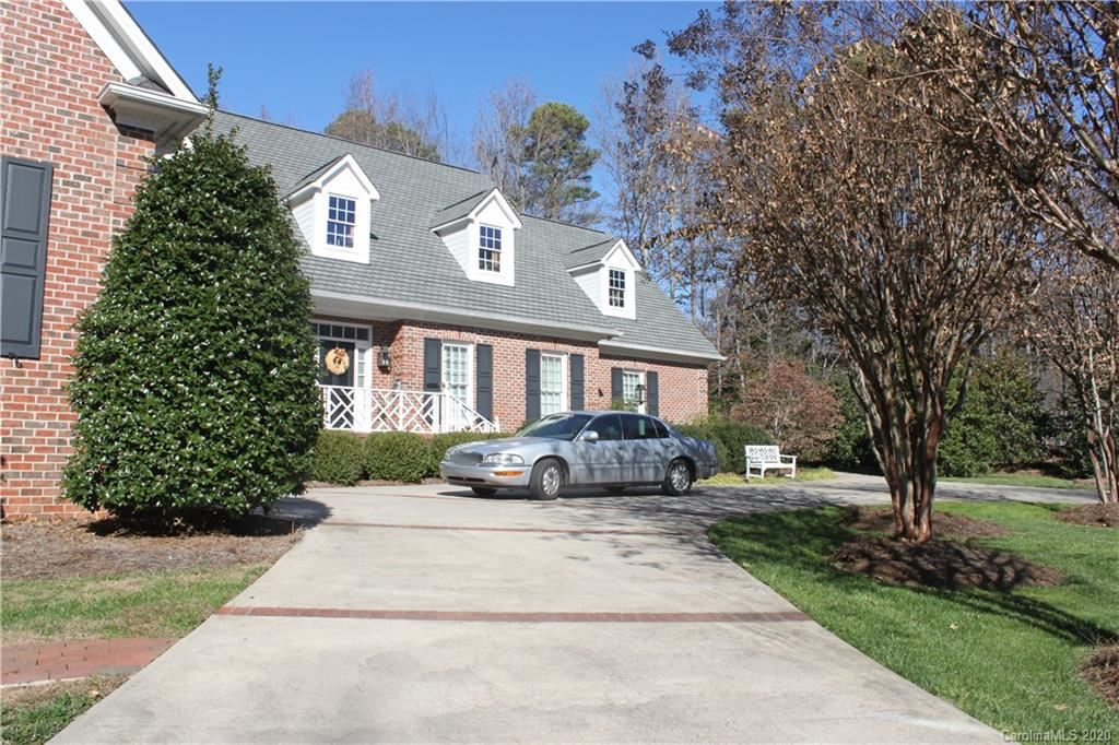Photo for 110 Colonel Richard Rankin Street, Stanley, NC 28164 (MLS # 3632087)