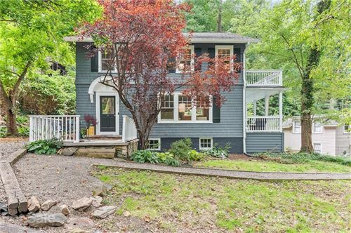 Photo of 17 Howland Road, Asheville, NC 28804-3806 (MLS # 3785088)