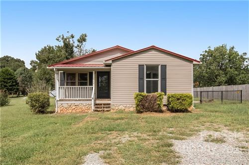 Photo of 1372 Lucy Drive, Lincolnton, NC 28092-9337 (MLS # 3792089)