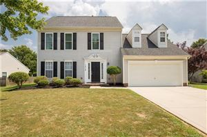 Photo of 1512 Bayberry Place #138, Lake Wylie, SC 29710 (MLS # 3536091)