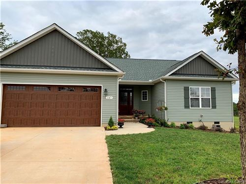 Photo of 193 Greythorn Drive #40, Statesville, NC 28625 (MLS # 3568091)