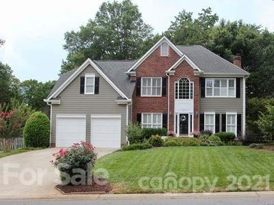 Photo of 15613 Louth Court, Huntersville, NC 28078-8552 (MLS # 3713091)
