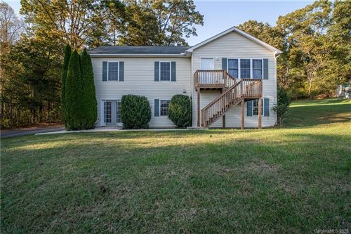 Photo of 181 Forest Bend, Horse Shoe, NC 28742 (MLS # 3672092)
