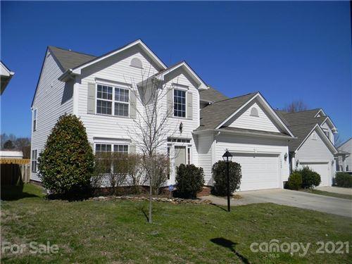 Photo of 10508 Samuels Way Drive, Huntersville, NC 28078-7624 (MLS # 3714092)
