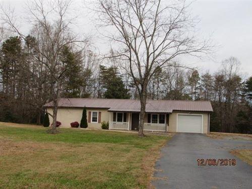 Photo of 3428 Farmfield Drive, Claremont, NC 28610 (MLS # 3576093)
