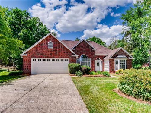 Photo of 12408 Sandringham Place #284, Charlotte, NC 28262-0420 (MLS # 3714093)