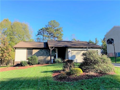Photo of 9315 Rainbow Forest Drive, Charlotte, NC 28277-8721 (MLS # 3683094)