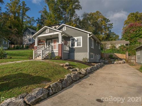 Photo of 32 Florida Place, Asheville, NC 28806 (MLS # 3710094)