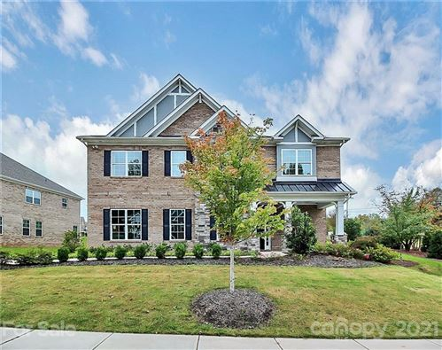 Photo of 2045 Sweet William Drive, Harrisburg, NC 28075-0420 (MLS # 3791094)