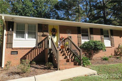 Photo of 1545 Green Circle Drive, Gastonia, NC 28054-2472 (MLS # 3797094)