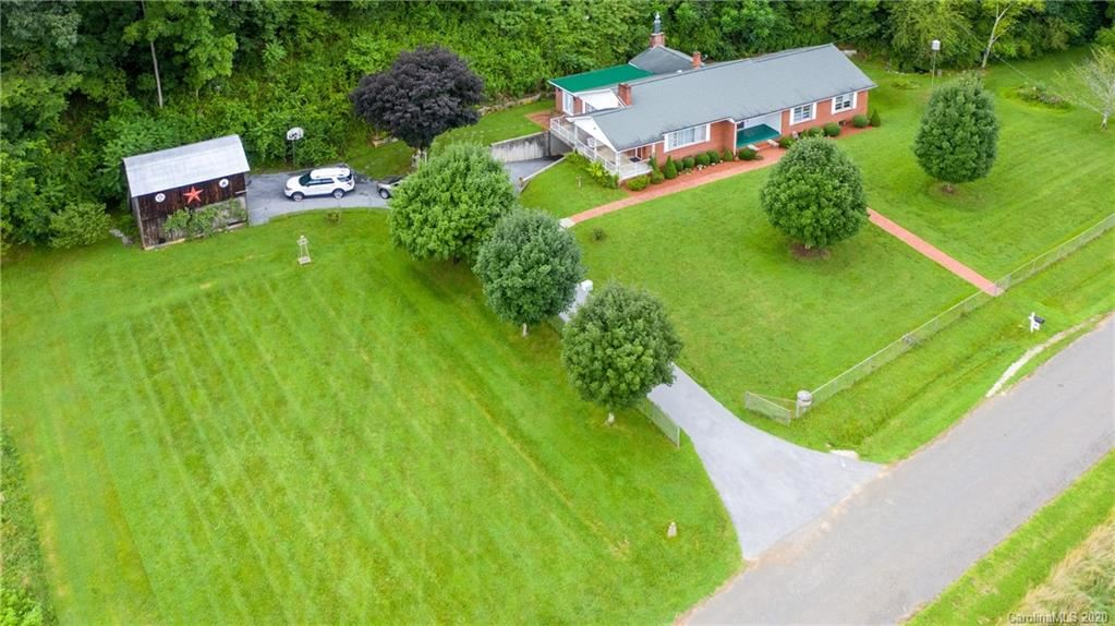 Photo of 93 Relief Road, Green Mountain, NC 28740-7700 (MLS # 3646094)