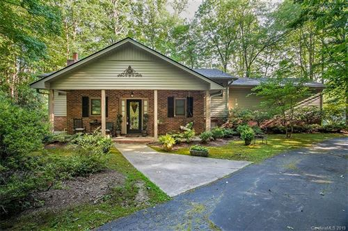 Photo of 661 Sutton Creek Road, Pisgah Forest, NC 28768 (MLS # 3512095)