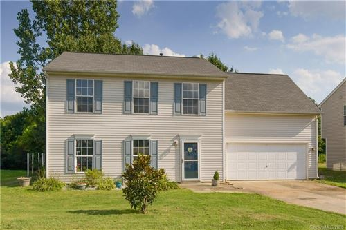 Photo of 5231 Moonlight Trail SW, Concord, NC 28025 (MLS # 3640095)