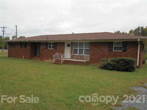 Photo of 104 Locust Avenue, Locust, NC 28097 (MLS # 3795095)