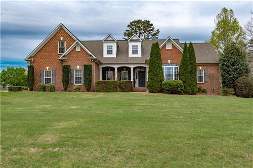 Photo of 1380 Hollow Street, Newton, NC 28658 (MLS # 3609096)
