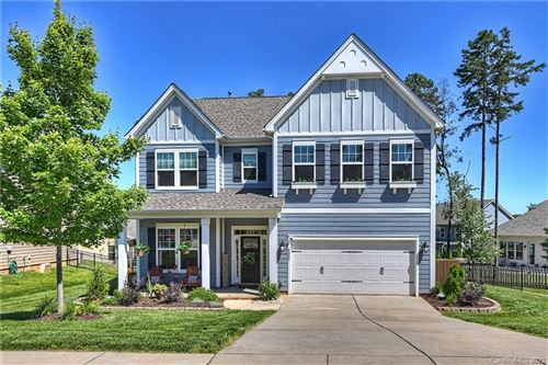 Photo of 3005 Thurston Drive, Indian Trail, NC 28079-5792 (MLS # 3626096)