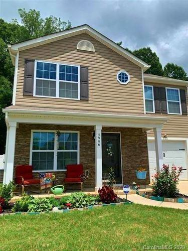 Photo of 5906 Sanders Farm Lane #68, Charlotte, NC 28216 (MLS # 3639096)