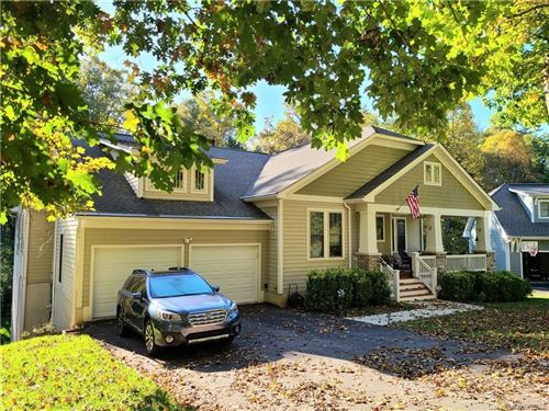 Photo of 165 Ginger Quill Circle, Asheville, NC 28715-8908 (MLS # 3673096)