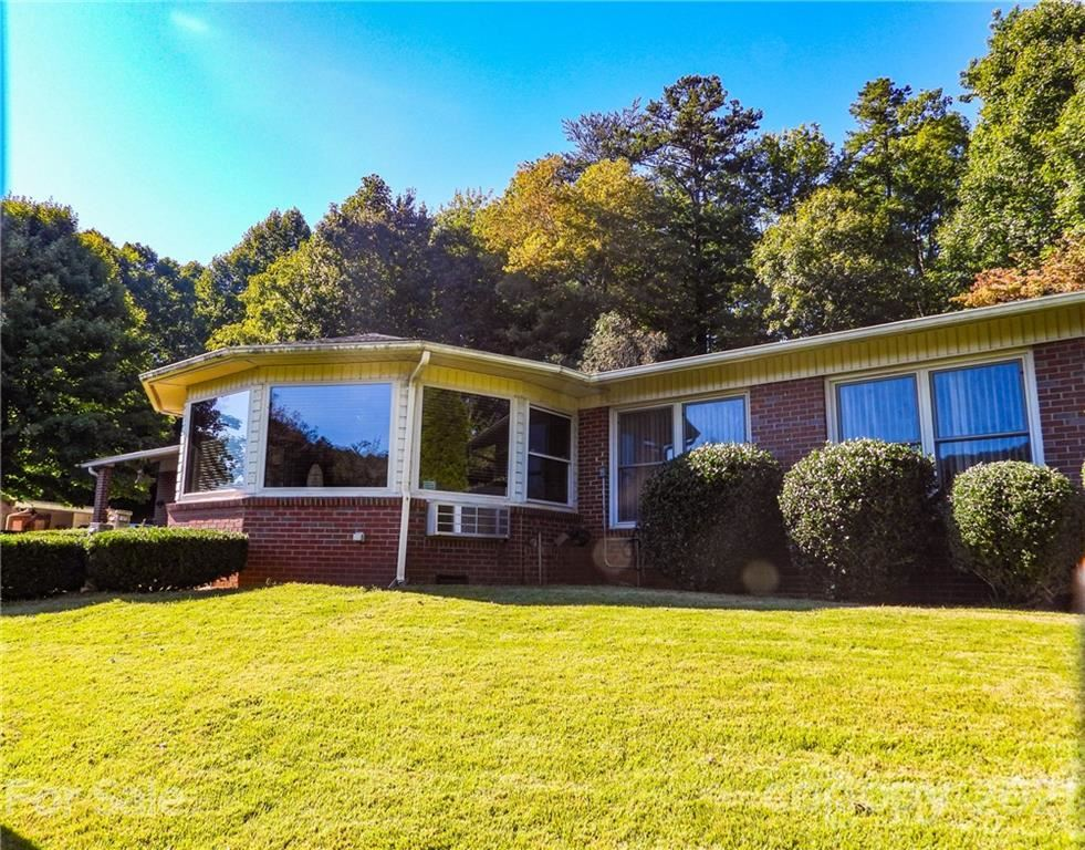 Photo of 35 Little Woods Lane, Old Fort, NC 28762 (MLS # 3790096)