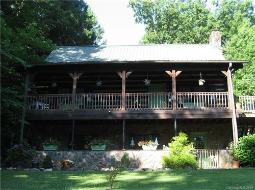 Photo of 211 Thermal View Drive #47, Tryon, NC 28782 (MLS # 3475097)